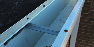 Commercial Box gutter for page2