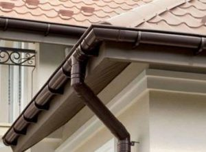 New Or Replacement Gutters In Knox Licking Amp Delaware