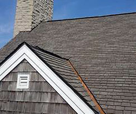 The Huge Range Of Colors Affords Customers A Wide Range Of Choices. Call Us  For A Roof Consultation At 740 392 9450.