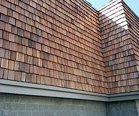 What Are The Advantages Of Having Cedar Wood Shakes Installed On Your Home Or Business Vs Shingles Slate Roofs